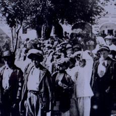HRVATI SE PONOVO OBRUKALI: Veličao ustaštvo i negirao genocid u Jasenovcu, a sada je zbog toga žestoko kažnjen