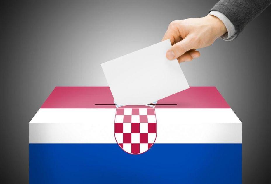 HRVATI SUTRA IZLAZE NA BIRALIŠTA: Ovi izbori nikad neizvesniji za HDZ, opozicija u blagoj prednosti!