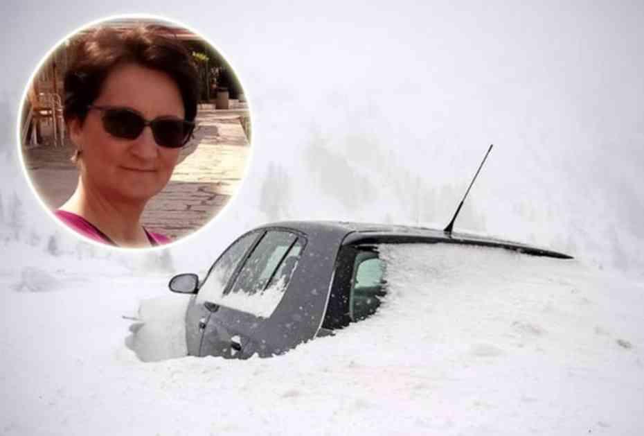 HRVATICA ZAVEJANA U AUSTRIJSKOJ MEĆAVI: Zarobljeni smo u hotelu već 6 dana! Na krovovima ima 2 metra snega, mogu da se URUŠE svakog časa! (FOTO)