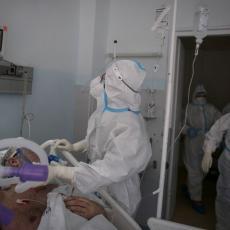 HRVATSKA I BOSANSKA REGIJA NAJGORE U EVROPI: Po sedmodnevnom proseku najveći broj zaraženih na kontinentu