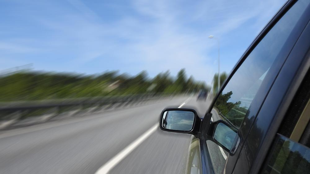 HRVATSKA POLICIJA GA OPET PRIVELA: Uhapšen mladić (20) koji je autom i motociklom divljao po splitskim ulicama