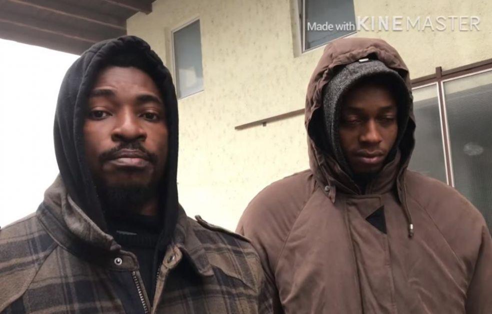 HRVATSKA POLICIJA OTELA NIGERIJSKE STUDENTE: Verovali da su migranti, pod pretnjom oružjem ih prebacili u BiH (VIDEO)