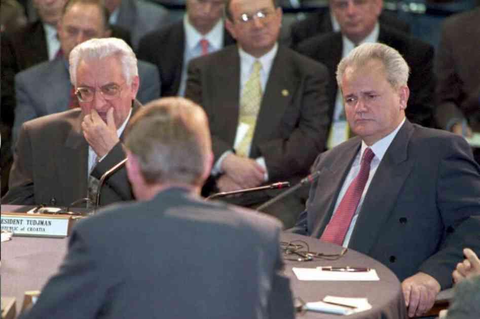 HRVATSKI GENERAL ŠOKIRAO TVRDNJOM: Oni su počeli i završili RAT, bilo im je svejedno da li ćemo se POKLATI! Milošević i Tuđman šurovali ZBOG OVE STVARI!