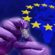 HRVATSKI MEDIJI BESNI NA EU: Korona je ogolila trulu Evropu, u borbu za vakcine treba da idemo sami!
