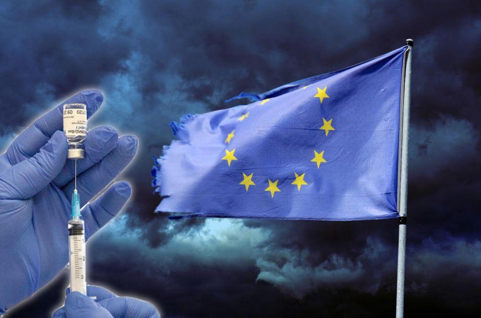 HRVATSKI MEDIJI KIVNI NA BRISEL: Korona je pokazala da EU puca po svim šavovima, u borbu za vakcine treba da idemo sami!