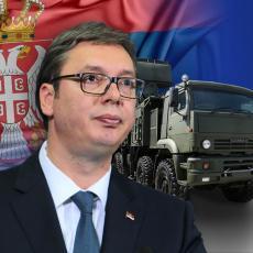 HRVATSKI MEDIJI KRENULI U OPŠTU KAMPANJU PROTIV VUČIĆA: Komšijama smeta sve jača i moćnija Vojska Srbije