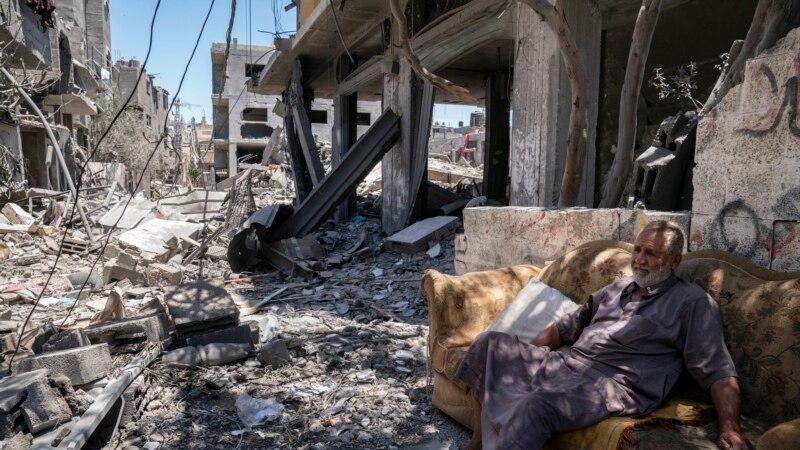 HRW: Mogući ratni zločini u sukobima u Gazi