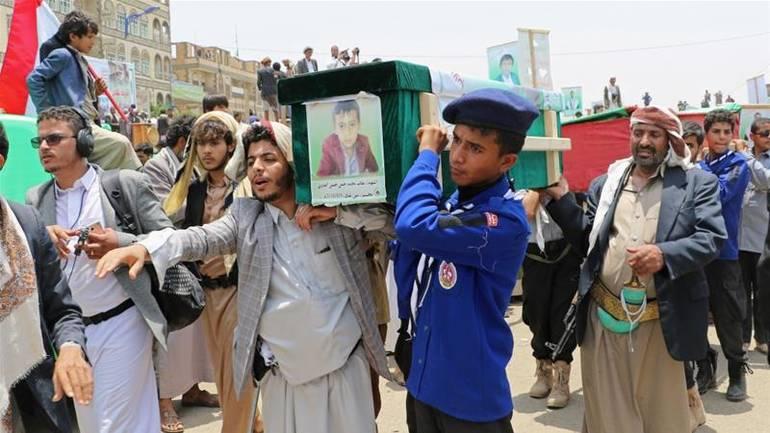 HRW: Obustavite prodaju oružja Saudijskoj Arabiji