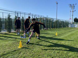 HS INTERVJU – VIKTOR ŽIVOJINOVIĆ: Ovo je priča o srpskom Baloteliju, Matićevom miljeniku i njegovom putu od ulice do jednog od najtalentovanijih fudbalera u Srbiji