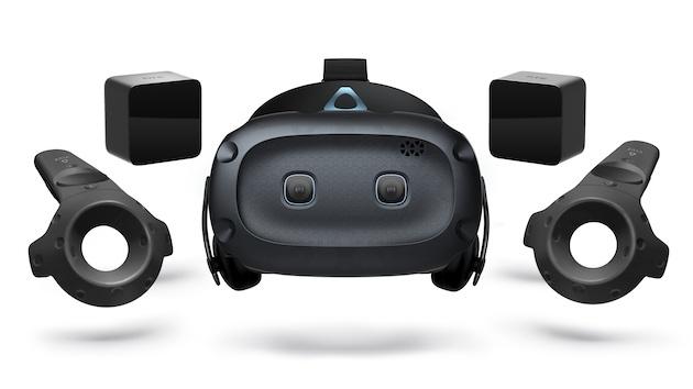 HTC Vive otkriva kompletnu Vive Cosmos seriju