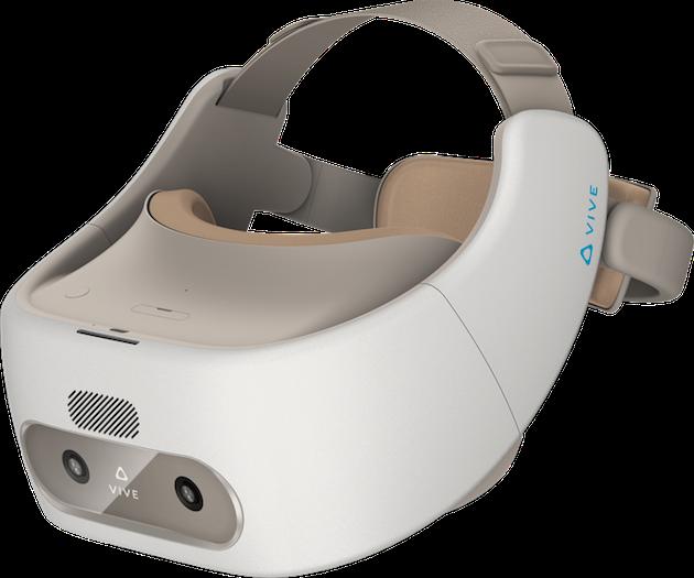 HTC Vive predstavlja kompletan paket premijum VR proizvoda za firme svih veličina