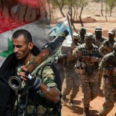 HTS PODRŽAO POBUNJENIKE U DARI: Džihadisti se zavetovali na borbu do poslednje kapi krvi (VIDEO)