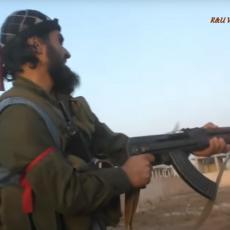 HTS POSLAO SVOJE SLUGE NA SIRIJSKE SNAGE: Asadovi borci preživeli napad i naneli teške gubitke džihadistima