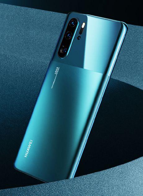 HUAWEI P30 serija redefiniše estetiku pametnih telefona uz postavljanje novih trendova dizajna i boja