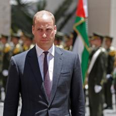 HUMANOST NA DELU! Princ Vilijam bio TAJNI VOLONTER: Pružao pomoć ljudima za vreme pandemije!