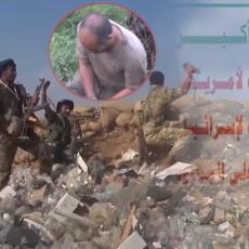 HUTI PREGAZILI JUG SAUDIJSKE ARABIJE: Objavili snimke zarobljenih boraca Rijada, nezadrživo napreduju (VIDEO)