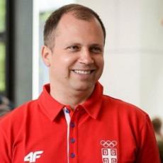 HVALA DAMIRE! Predsednik Srbije čestitao Mikecu PRVU MEDALJU  za Srbiju na Olimpijskim igrama (FOTO)