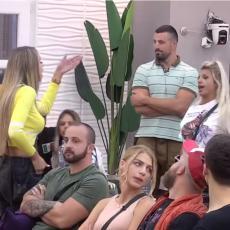 HVATALA SI GA ZA P*NIS! Puklo prijateljstvo zbog Tomovića! ZARATILE Iva i Šopićka! (VIDEO)
