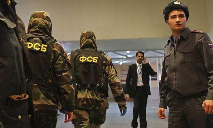 Habarovsk: Napadnuto sedište ruskih specijalaca, dvoje ubijeno