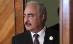 Haftar spreman na primirje: Traži povlačenje plaćenika iz Turske i prekid snbdevanja oružjem