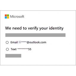 Haker koji je otkrio kako hakovati Microsoft nalog nagrađen sa 50000 dolara