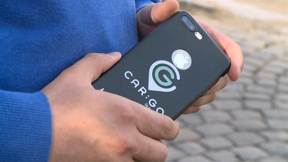 Hakeri oborili server kompanije CarGo