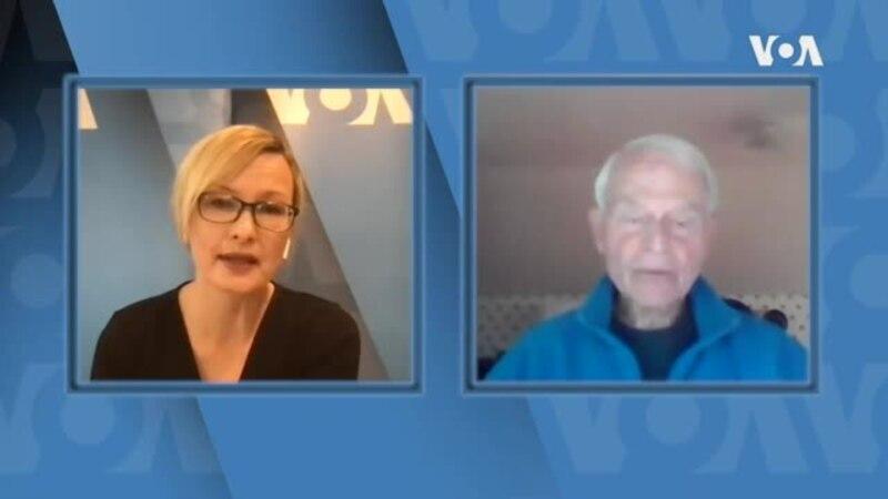 Halcel: I dalje sam optimista u pogledu budućnosti Crne Gore