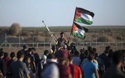 Hamas: Protesti u Gazi ograničeni, pružena šansa diplomatiji