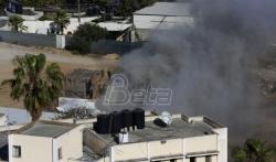 Hamas objavio da je ispalio 130 raketa na Izrael posle ubistva grupe komandira