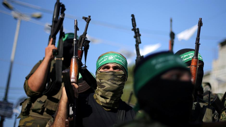Hamas zove na novu intifadu, Rijad osuđuje odluku Trampa