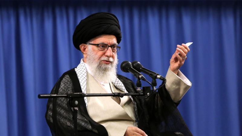 Hamenei: Iran će smanjivati obaveze prema sporazumu