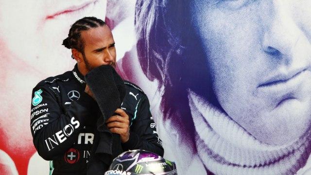 Hamilton: Čestitke Maksu; Botas: Kada sam dodao gas, gume su se raspale