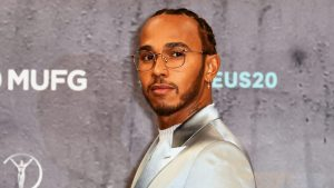 Hamilton, Mesi i Bajls dobitnici nagrada Laureus 2020