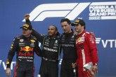 Hamilton: Trebalo je mnogo vremena do 100. pobede