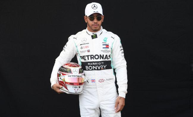 Hamilton najbrži prvog dana testiranja u Španiji, šta je sa Fetelom?