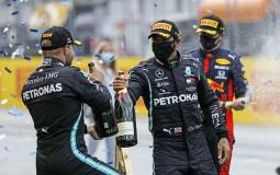Hamilton pobedio u trci za Veliku nagradu Štajerske
