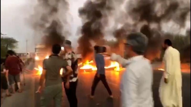 Hamnei upozorava demonstrante, UN poziva Iran da obezbedi vodu umesto da puca na njih