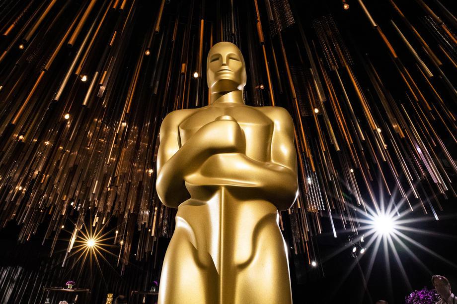 Hampton, nakon nagrade Aleksandar Lifka dobio i Oskara