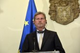 Han: Dobar sastanak s Vučićem, ključne su dve stvari
