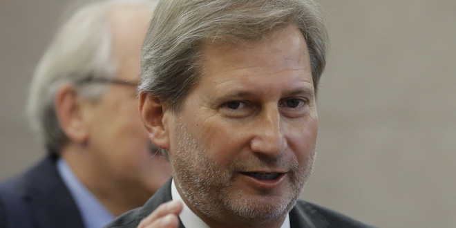 Han: Koliko smo ozbiljni u integraciji zapadnog Balkana?
