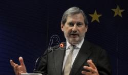 Han: Predložio sam rešenje za trgovinski spor, očekujem odgovor Vučića i Tačija