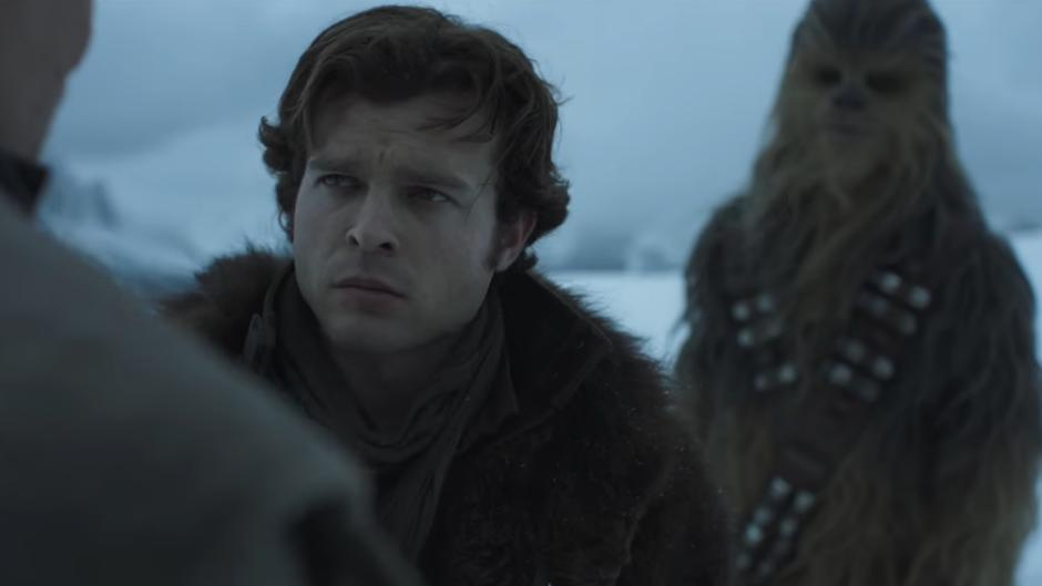 Han Solo glumac krije tragediju iz prošlosti