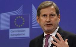 Han: Vladavina prava i dijalog s Kosovom ključni za pristupanje Srbije EU