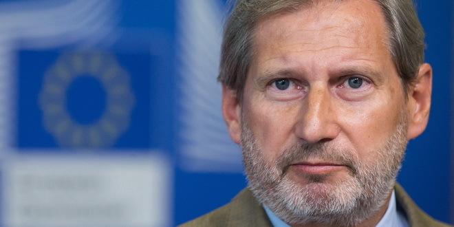 Han u ponedeljak na Kosovu zbog tarifa