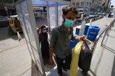 Haos nakon ukidanja mera: Više od 100.000 zaraženih, nema mesta u bolnicama