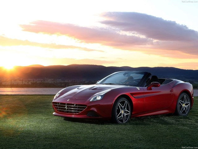 Haos u Hrvatskoj – zaplenili mu Ferrari i sad mu duguju 506.000 kuna