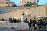 Haos u Jerusalimu: Desetine povređenih
