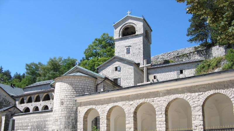 Hapšenja zbog incidenta ispred internata Bogoslovije na Cetinju