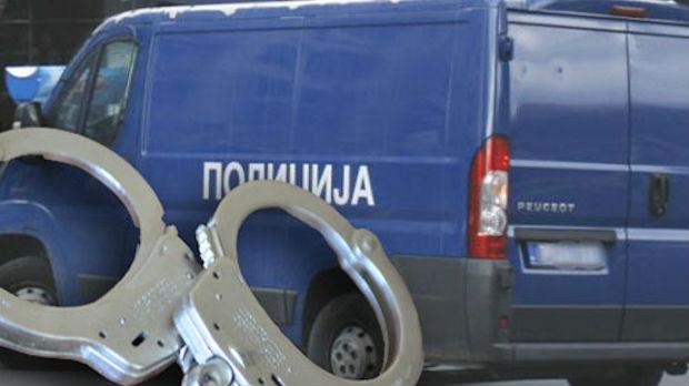 Hapšenja zbog iznude u Nišu