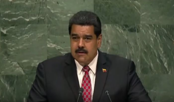 Hapšenja zbog pokušaja atentata na Madura